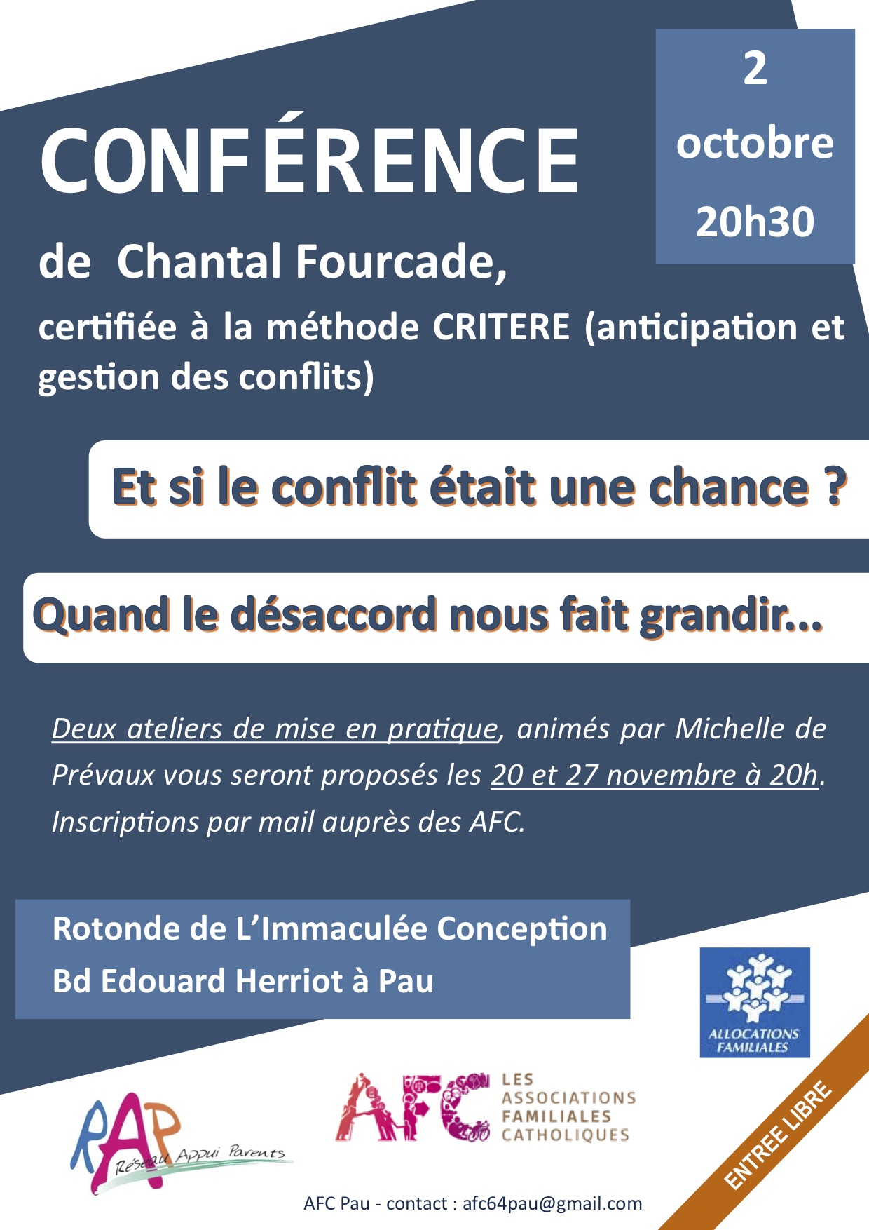 Conference-Chantale-Fourcade-021019