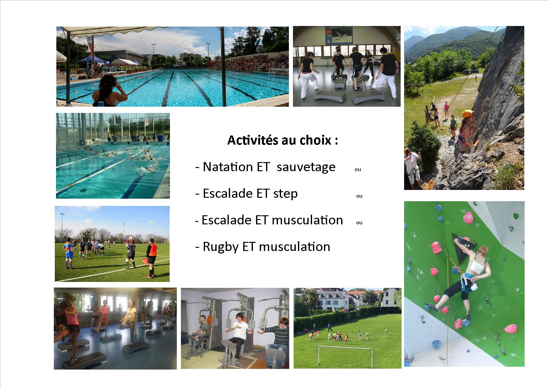 Composition options sports site version 2014-5